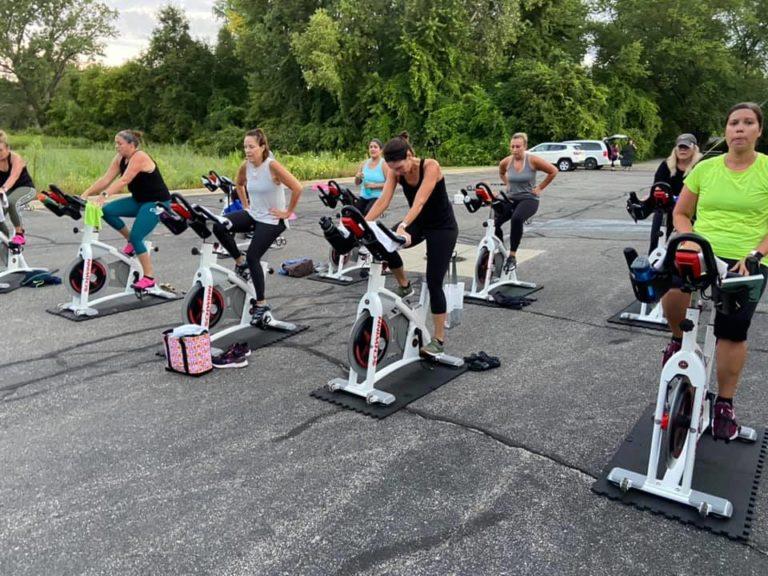 CycleTrip Studio Photo 8